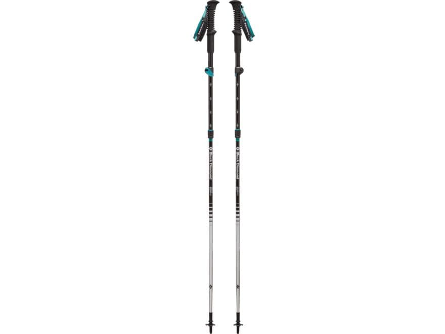 Black Diamond Equipment Distance FLZ Women's Trekking Pole Pair Aluminum