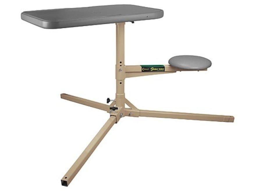 Caldwell Stable Table Portable Shooting Bench