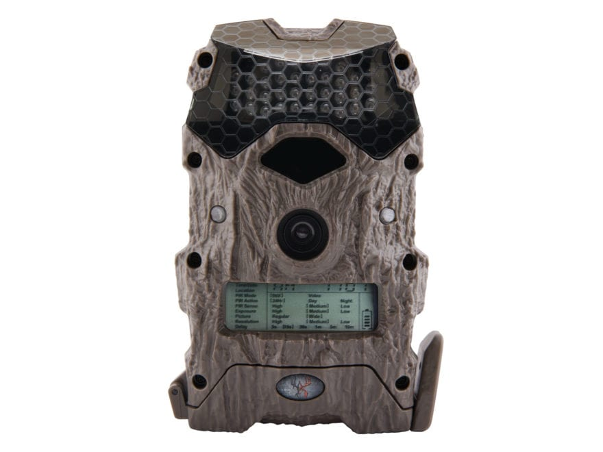 Wildgame Innovations Mirage 16 Trail Camera 16 MP