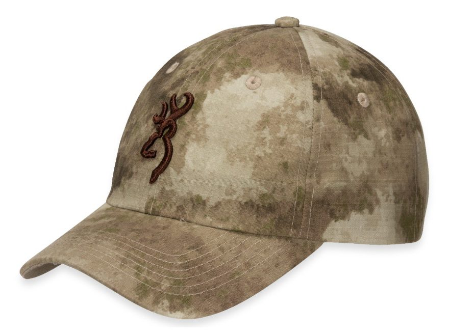 Browning Men's Hell's Canyon Speed Speed Cap Fitted Cotton/Polyester