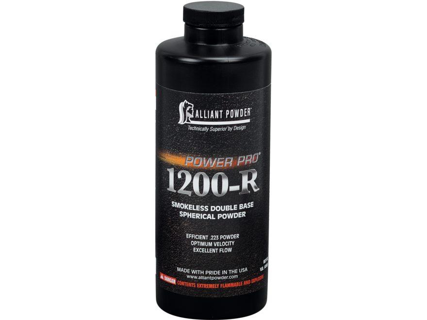 Alliant Power Pro 1200-R Smokeless Gun Powder