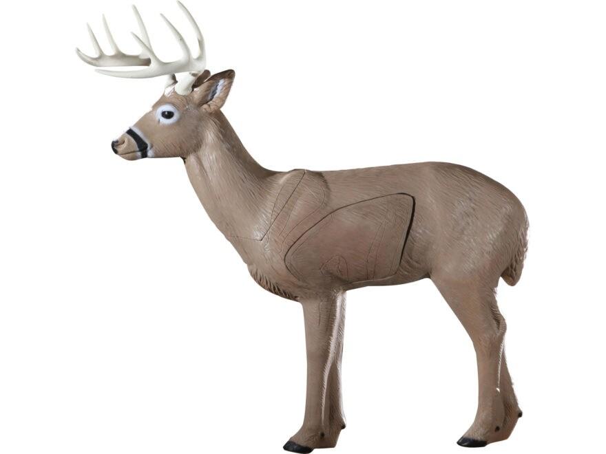 Rinehart Woodland Buck 3D Foam Archery Target