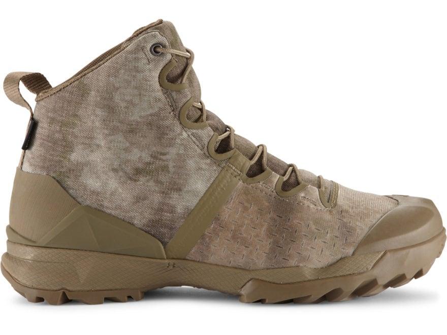 "Under Armour UA Infil GORE-TEX 7"" Waterproof Tactical Boots Nylon Men's"