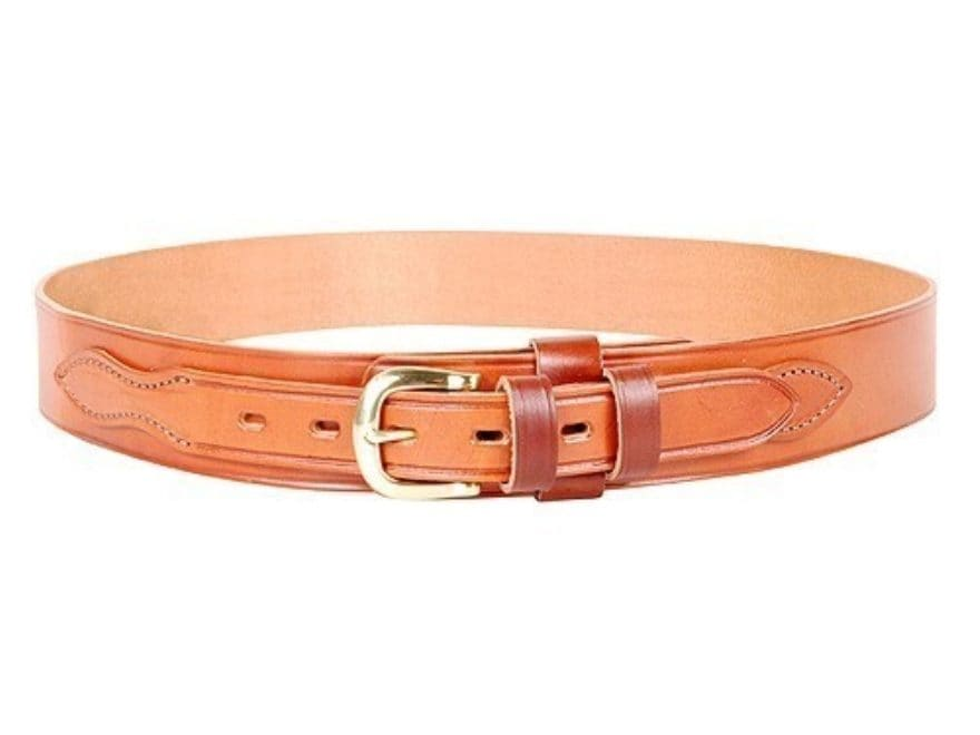 "Bianchi B4 Ranger Belt 1-3/4"" Leather"