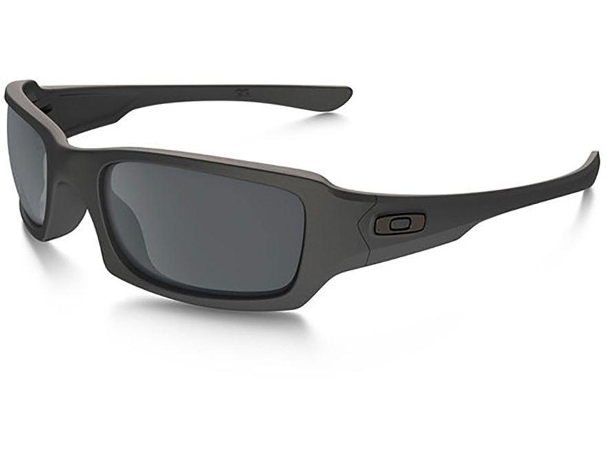 Oakley SI Fives Squared Sunglasses Cerakote