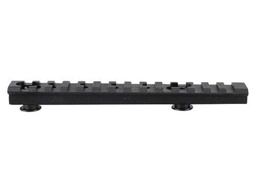NcStar Picatinny-Style Scope Base AR-15 M-4 Handguard Conversion Matte