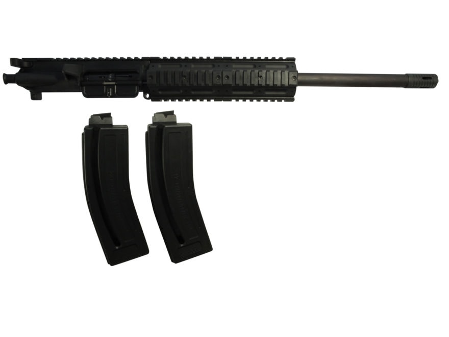 "Chiappa AR-15 MFour Gen II Pro Upper Receiver Assembly 22 Long Rifle 16"" Barrel 7.8"" Fr..."