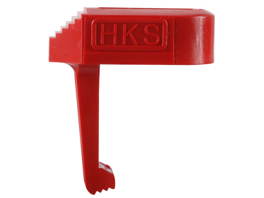 HKS Magazine Loader Ruger Mark I, Mark II 22 Long Rifle