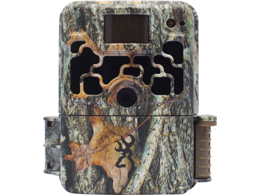 Browning Dark Ops 940 Extreme Infrared Game Camera 16 Megapixel Camo