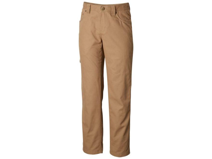 Columbia Men's PHG Sharptail Lined Pants Cotton