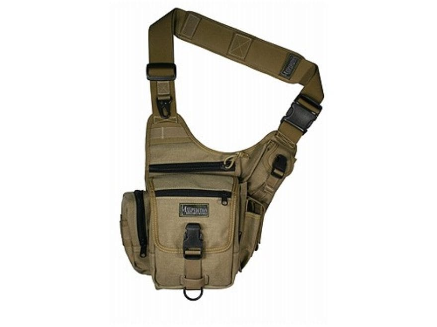 Maxpedition Fatboy Versipack Pack