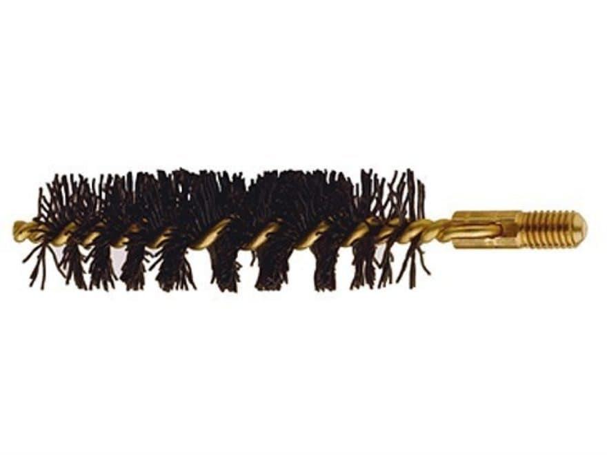 CVA Muzzleloading Cleaning Brush 50 Caliber 10 x 32 Thread Nylon
