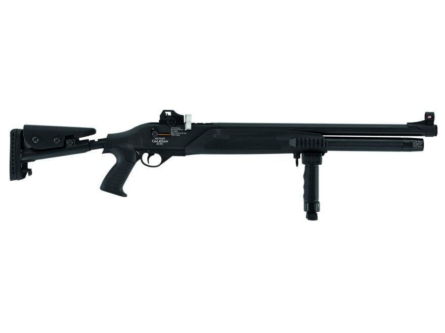 Hatsan Galatian Tact Auto PCP Air Rifle