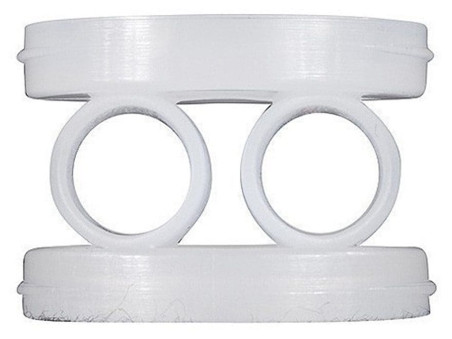 Ballistic Products Shotshell Wads Flex-Seal Gas Seals 12 Gauge Bag of 250