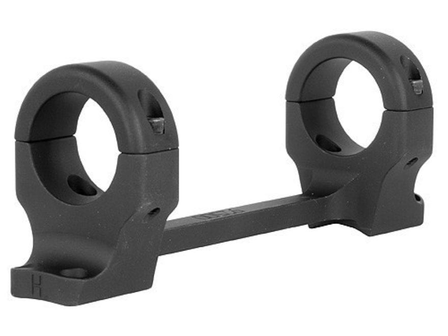 """DNZ Products Game Reaper 1-Piece Scope Base with 1"""" Integral Rings Browning X-Bolt Long..."""