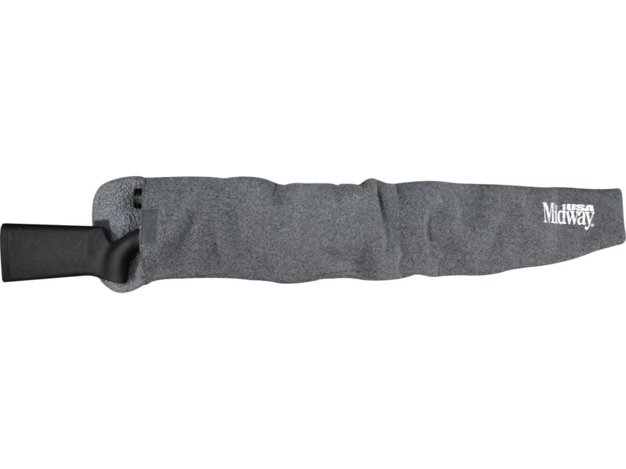 MidwayUSA Silicone-Treated Scoped Rifle Case