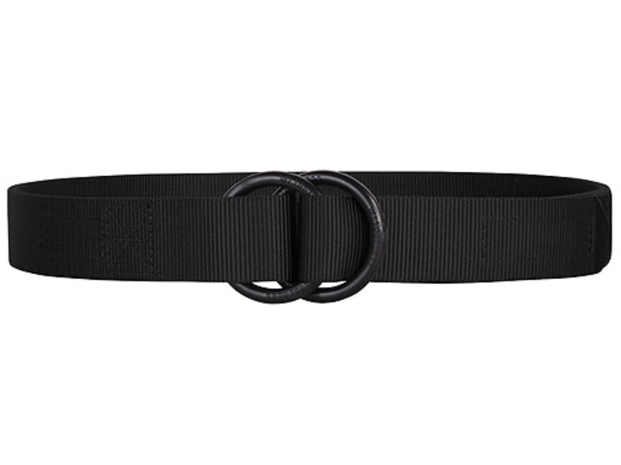 Wilderness Tactical Frequent Flyer 5-Stitch Instructor Belt Delrin Buckle Nylon