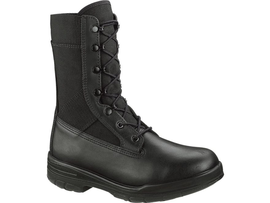 Military Surplus Tropical SEALS Combat Boot