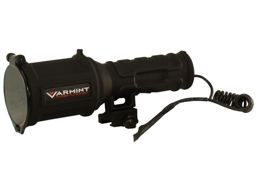 Primos 300 Yard Scope-Mounted Varmint Hunting Light
