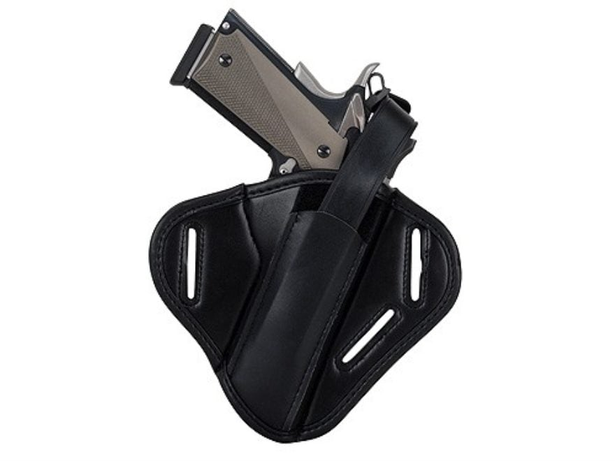 Uncle Mike's Super Belt Slide Holster