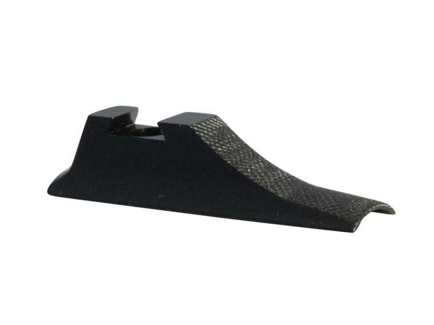 "Williams Shorty Ramp with 3/8"" Dovetail Lock Aluminum Black"