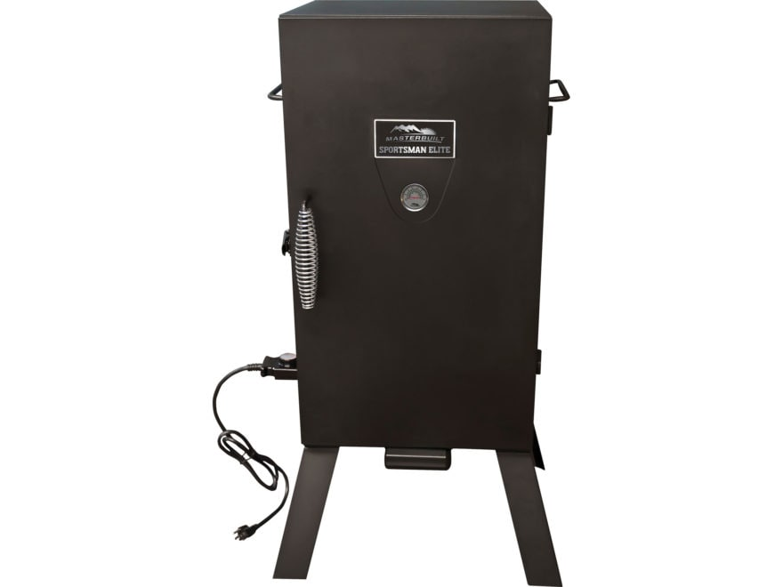 "Masterbuilt Sportsman Elite 30"" Analog Electric Smoker"
