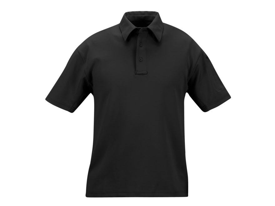 Propper Men's I.C.E. Performance Polo Shirt Polyester and Spandex