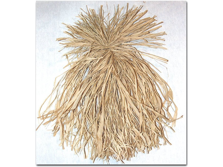Beavertail Ghillie Grass Bundles Blind Material Nylon