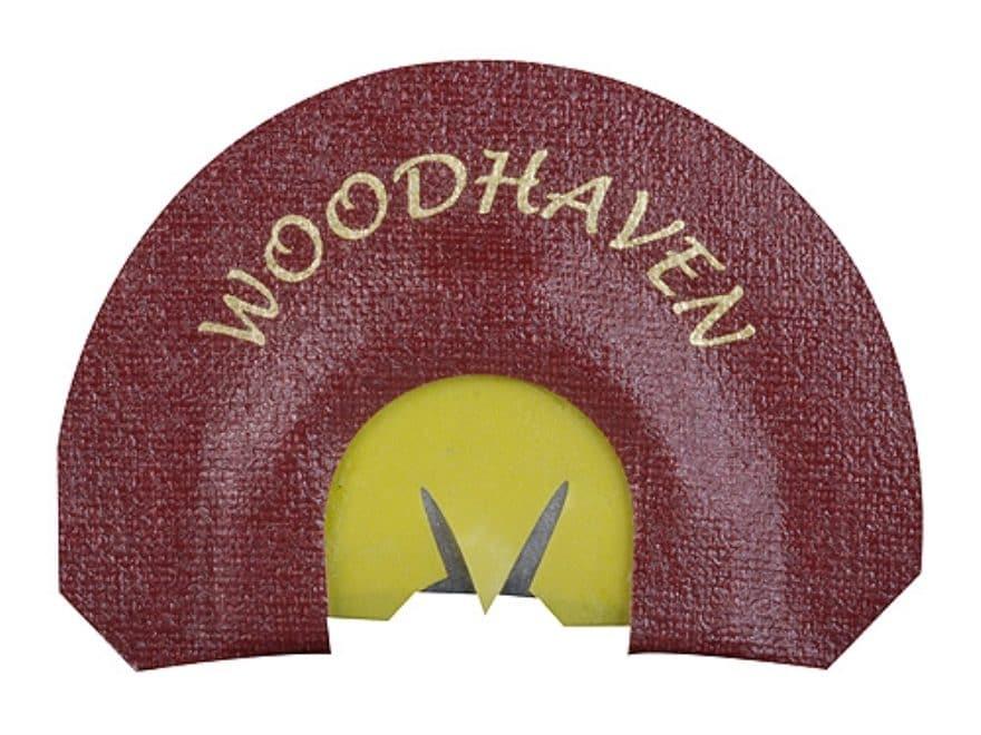 Woodhaven Scott Ellis Energy Signature Series Diaphragm Turkey Call