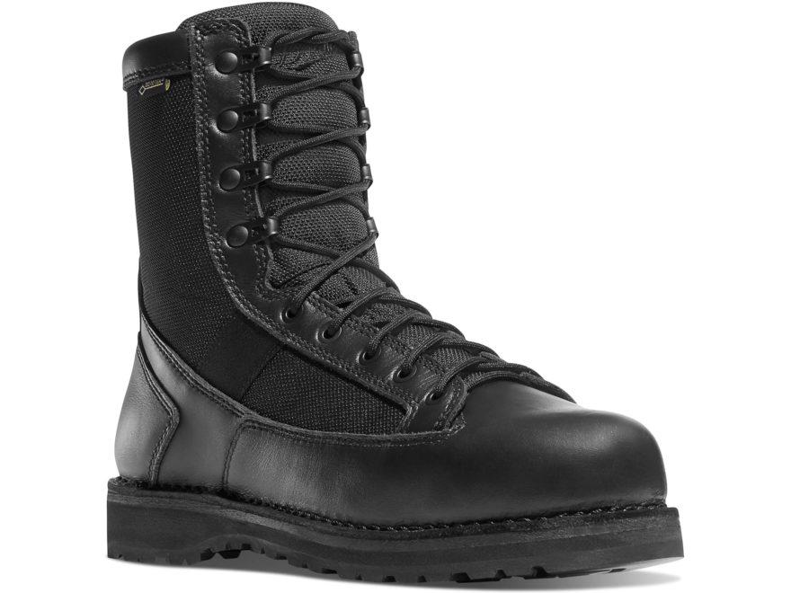 """Danner Stalwart 8"""" Waterproof GORE-TEX Tactical Boots Leather Men's"""