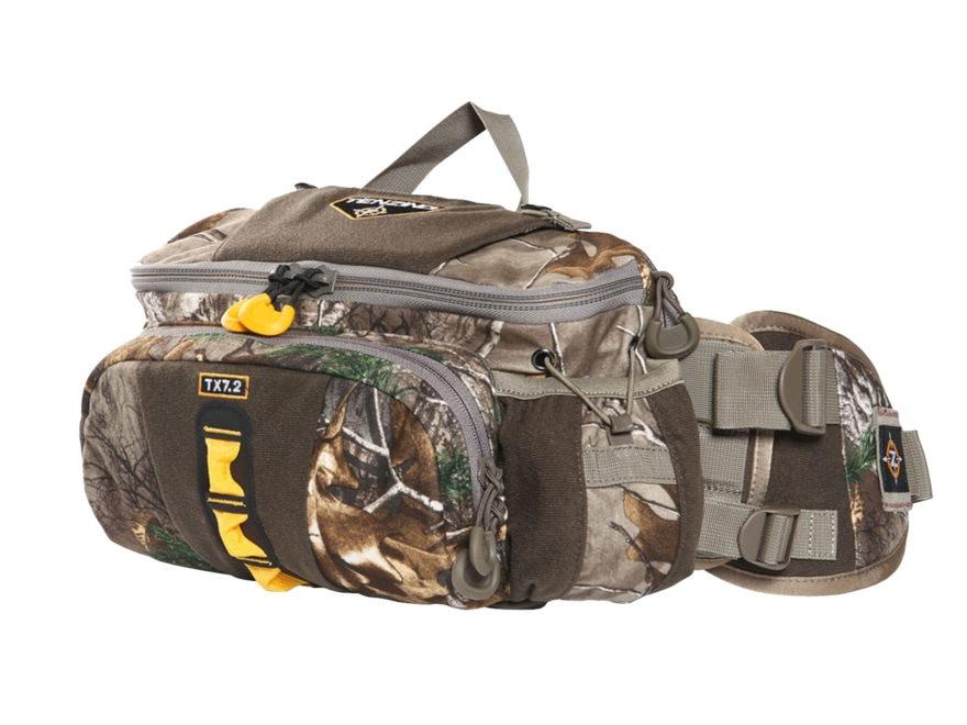 Tenzing TX 7.2 Waist Backpack Realtree Xtra Camo