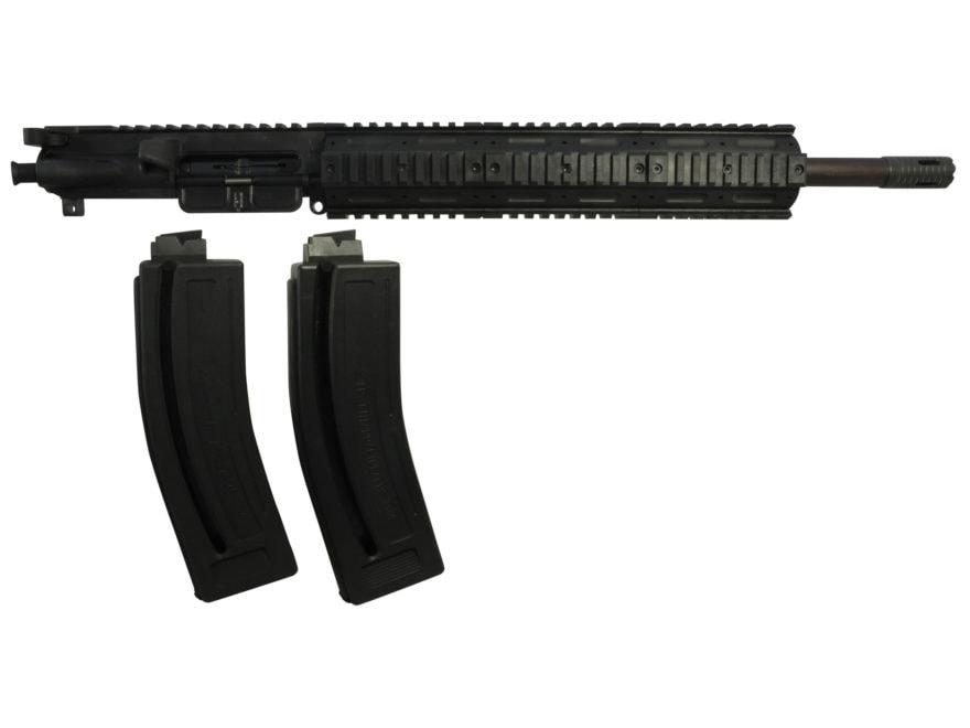 "Chiappa AR-15 MFour Gen II Pro Upper Receiver Assembly 22 Long Rifle 18.5"" Barrel 11.8""..."