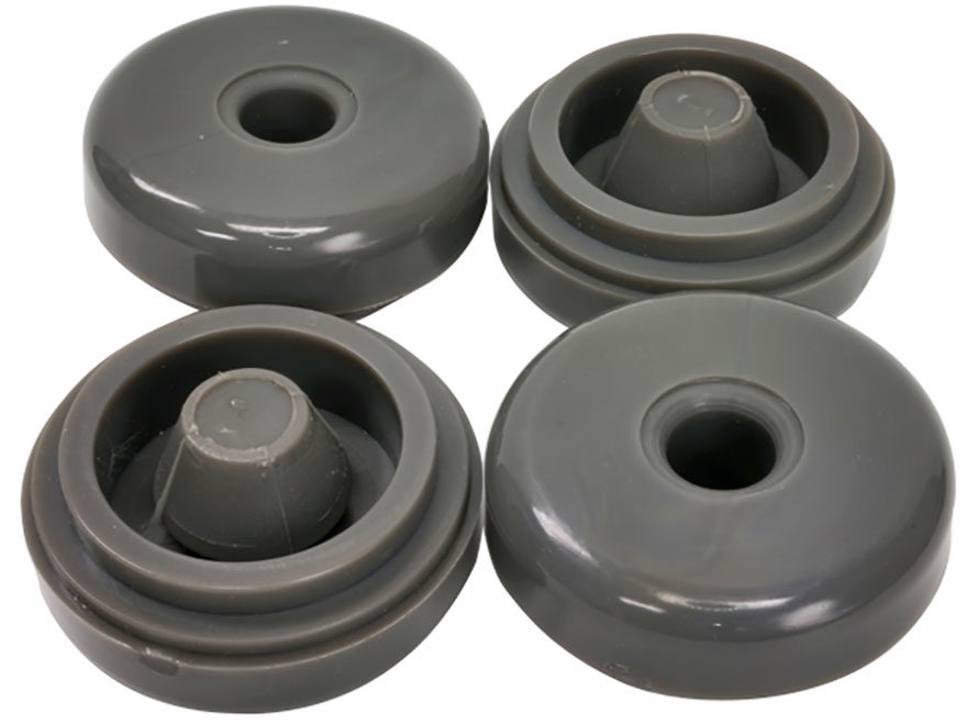 Orca Replacement Cooler Feet Pack of 4