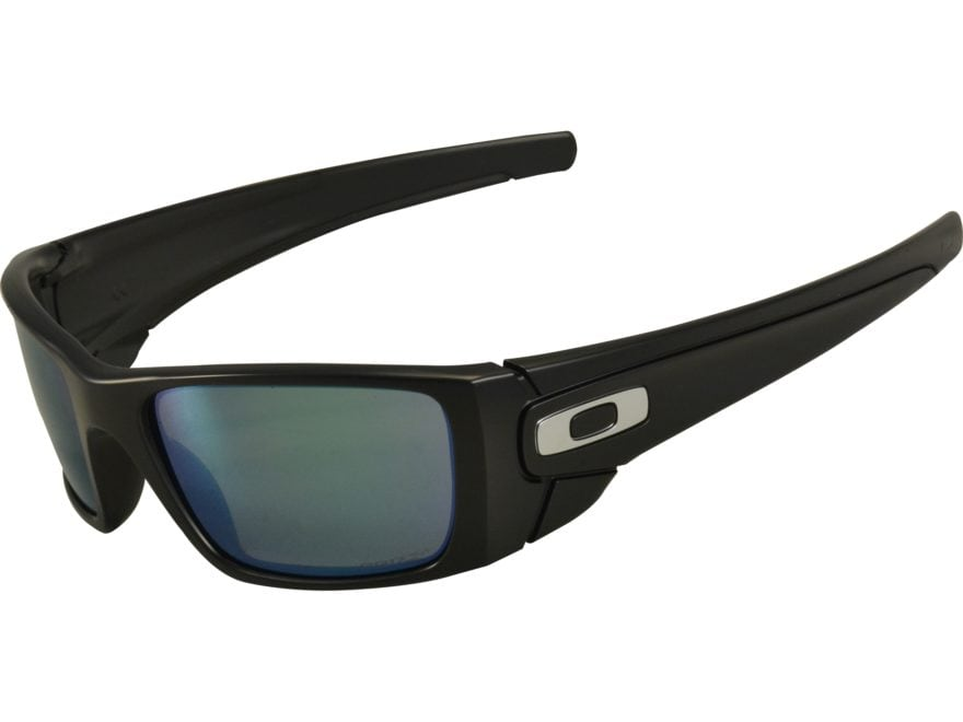 484cc06268 Oakley Fuel Cell Sunglasses Matte Black Prizm Jade - MPN  OO9096-J460