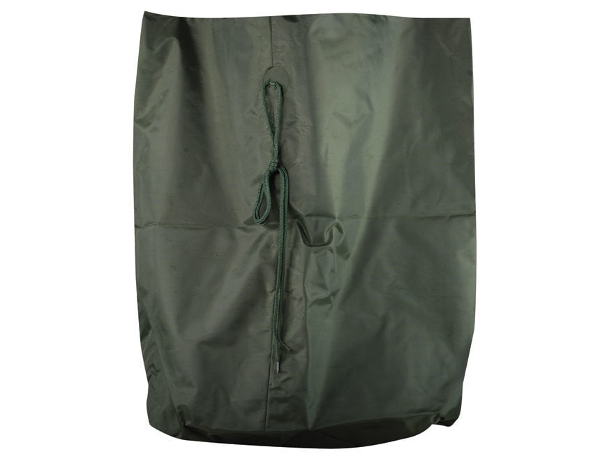 5ive Star Gear Mil-Spec Rubber Lined Waterproof Bag Olive Drab