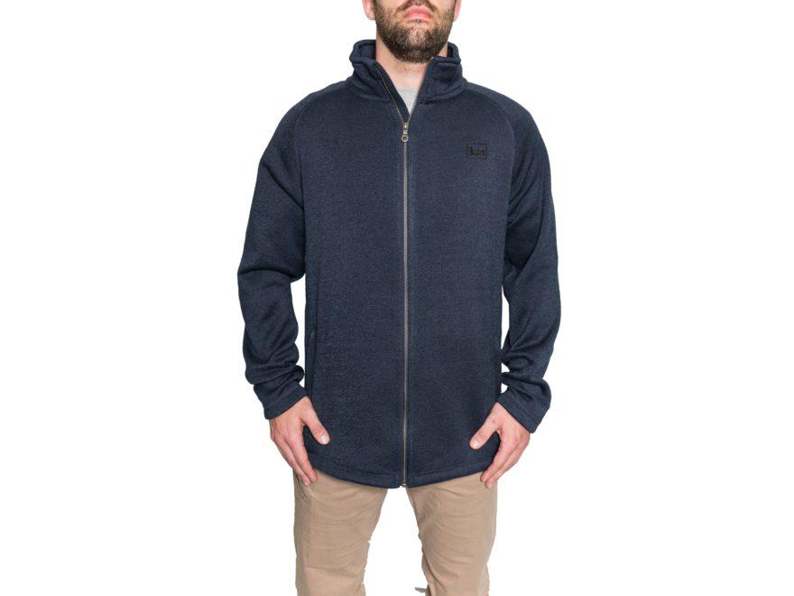 c41f79fdf6f3 Banded Men's Leavellwood Full Zip Jacket Polyester Spanish Moss Large