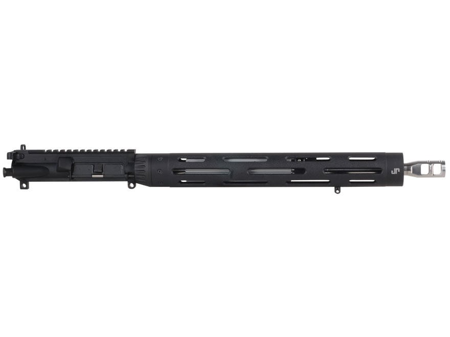 "JP Enterprises AR-15 JP15 Upper Receiver Assembly 223 Remington (Wylde) 16"" Barrel"