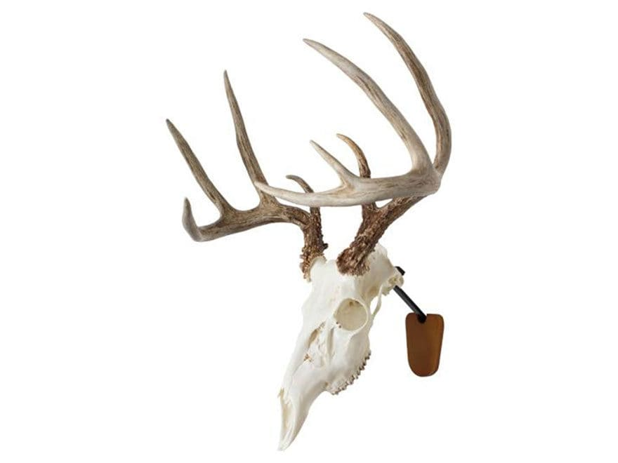 Walnut Hollow Country Euro Skull Deer Mounting Kit