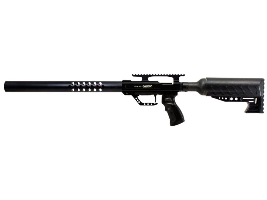 Gamo Big Bore TC PCP Air Rifle