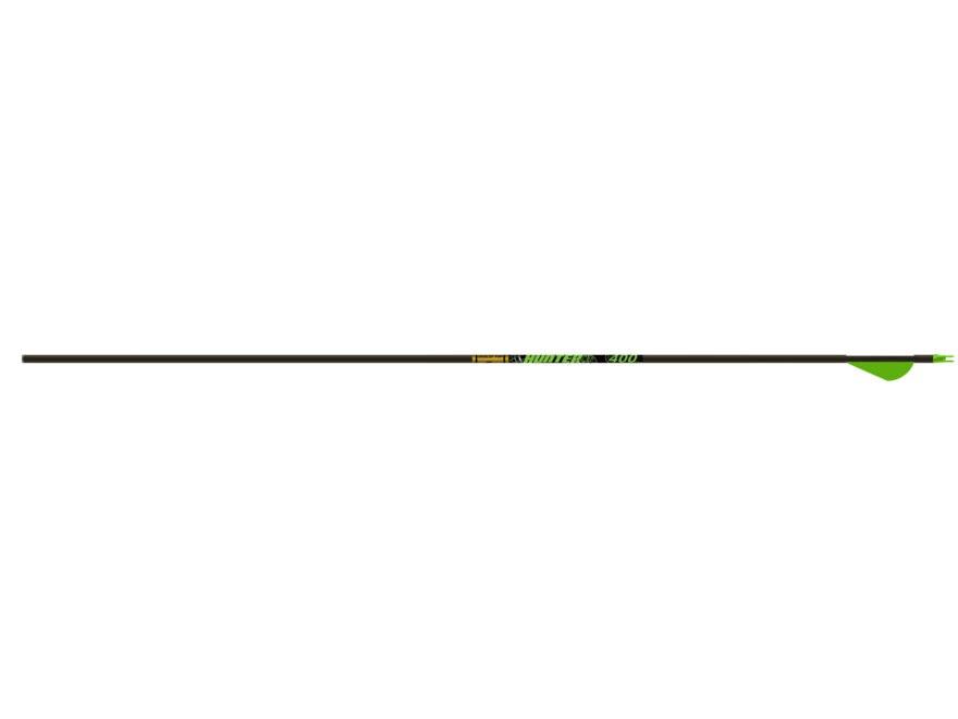 Gold Tip Hunter XT Carbon Arrow