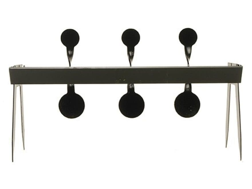 High Point Target Spinning Rack 22 Caliber Rimfire Steel