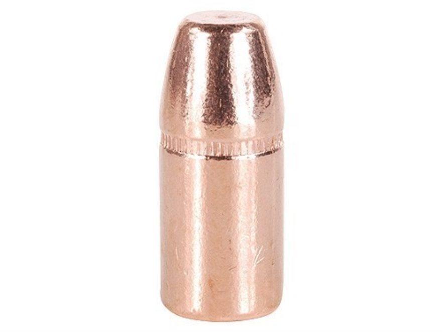 Barnes Buster Bullets 45-70 Government (458 Diameter) 400 Gr Flat Nose Flat Base Box of 50