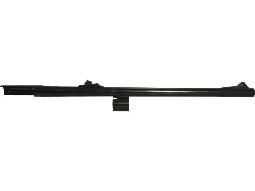 "Remington Slug Barrel Remington 1100 Deer 12 Gauge 2-3/4"" 21"" Rifled with Rifle Sights ..."