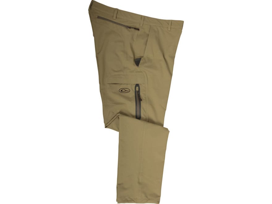 Drake Men's Tech Stretch Pants Polyester