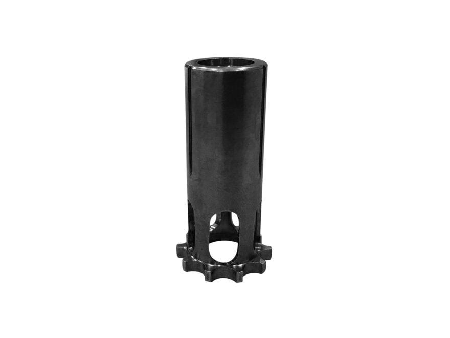 SilencerCo Piston for SilencerCo Centerfire Pistol Suppressors Stainless Steel