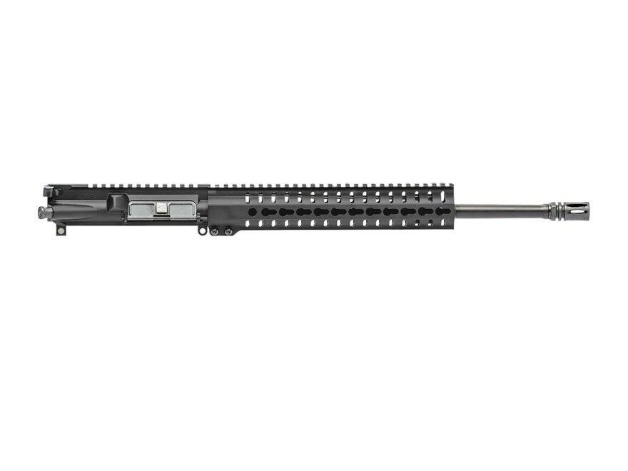 "CMMG AR-15 Mk4 T Upper Receiver Assembly 5.56x45mm NATO 16"" Salt Bath Nitride Finished ..."