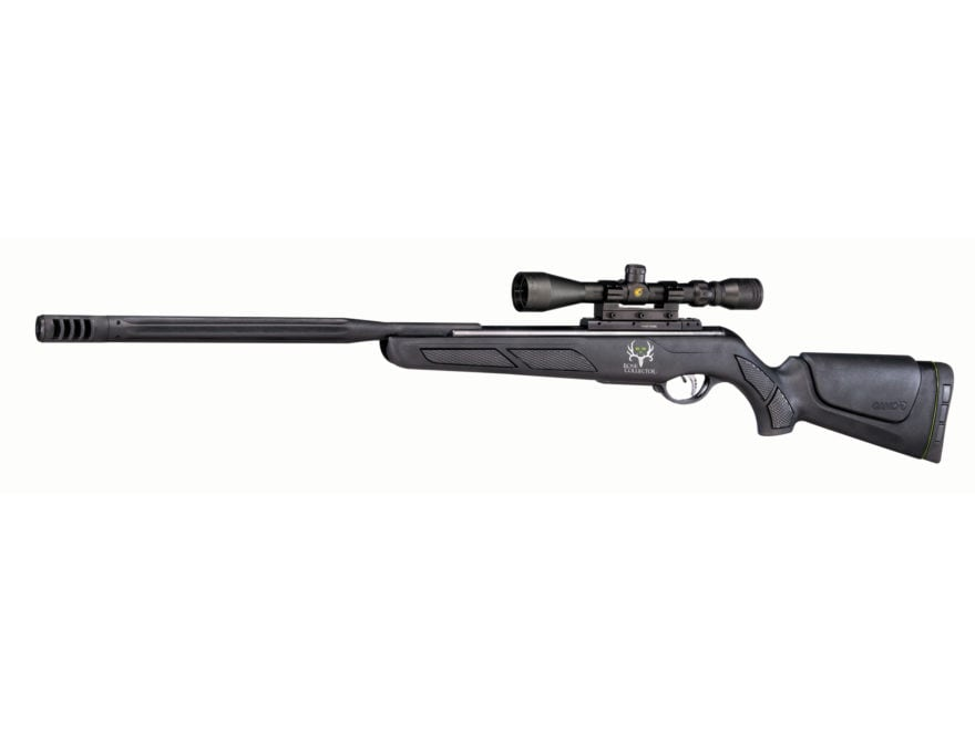 Gamo Bone Collector Maxxim Air Rifle with Scope