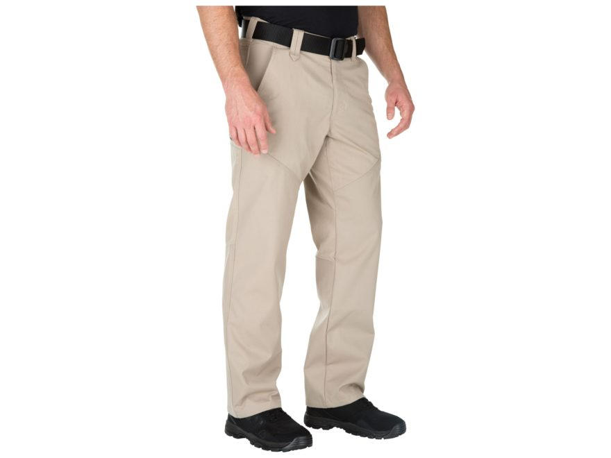5.11 Men's Stonecutter Pants Polyester/Cotton Canvas