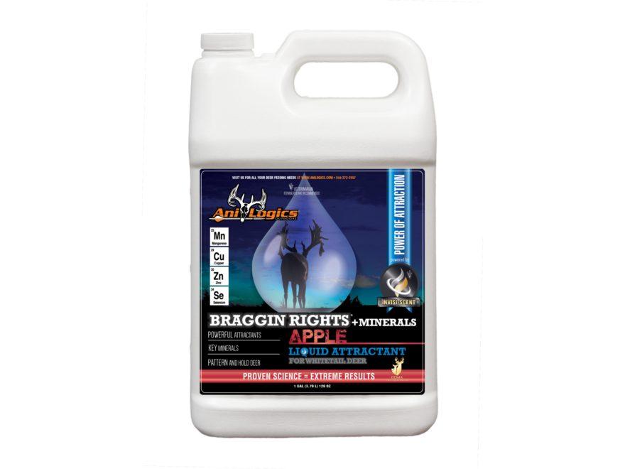 Anilogics Liquid Braggin Rights Deer Supplement