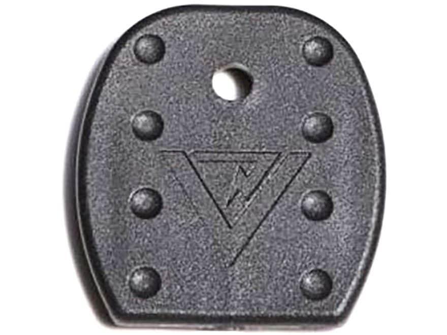 Vickers Tactical Mag Floor Plates Glock 45 Acp 10mm